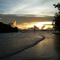 Photo taken at Nakamanda Resort And Spa Krabi by Tsutomu H. on 5/2/2012