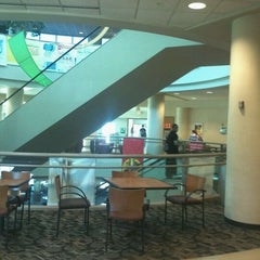 Photo taken at UMSL Millennium Student Center by Jared T. on 5/6/2011