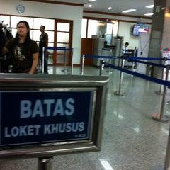 Photo taken at BCA by Johan Tan on 3/7/2012