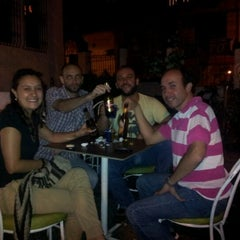 Photo taken at San José Restaurante Bar by Carlos C. on 12/28/2011