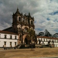 Photo taken at Pastelaria Alcôa by Olivio M. on 4/7/2012