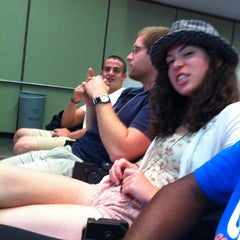 Photo taken at HBC Gifford Auditorium by Sami K. on 8/21/2011