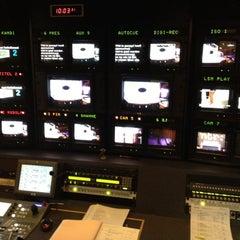 Photo taken at Philharmonie by Derk R. on 6/26/2012