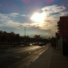 Photo taken at Queens Blvd by Riks F. on 9/27/2011