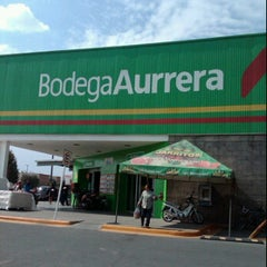 Photo taken at Bodega Aurrera by Carlitos A. on 1/14/2012