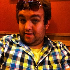 Photo taken at Caribou Coffee by Bobby C. on 7/24/2012