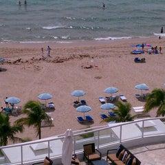 Photo taken at Pool Cabanas by Rick L. on 6/26/2011