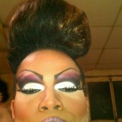 Photo taken at Rumors Night Club by Batty D. on 12/19/2011