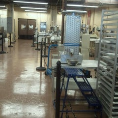 Photo taken at Whetstone Chocolate Factory by Nicole R. on 6/28/2011