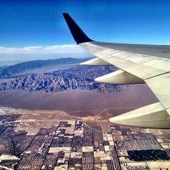 Photo taken at In Flight by Joe M. on 3/14/2012