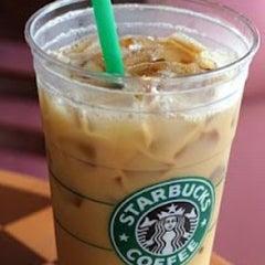 Photo taken at Starbucks by Von B. on 6/11/2012