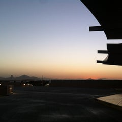 Photo taken at Sky Harbor Rental Car Center by LL L. on 5/24/2012