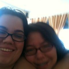 Photo taken at Sweet Basil Thai by Sophia B. on 8/30/2012