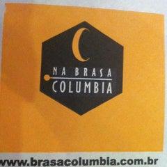 Photo taken at Na Brasa Columbia by Arley C. on 7/16/2012