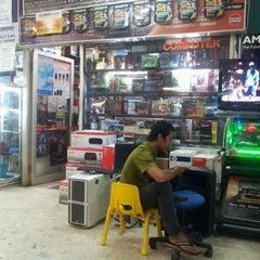 Photo taken at Rimo Trade Centre (RTC) by Gungkaris 2. on 3/24/2012