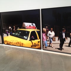 Photo taken at Pace Gallery by Jessica A. on 4/21/2012
