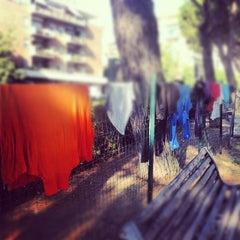 Photo taken at Vigna Stelluti by Francesco Maria D. on 8/4/2012