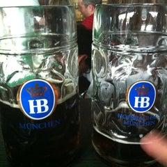 Photo taken at Bar Munich by igor n. on 6/9/2012