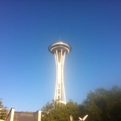Photo taken at Boeing IMAX Theater by Jesse M. on 8/17/2012