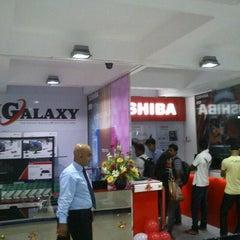 Photo taken at Unity Plaza by 'Buddhika N. on 5/18/2012