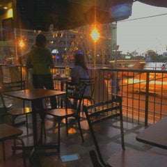Photo taken at Avenue Cafe by Ryan R. on 2/7/2012