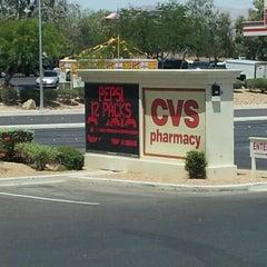 Photo taken at CVS/pharmacy by Stephen G. on 7/3/2012