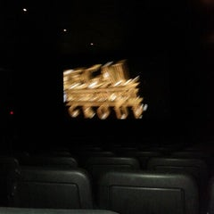 Photo taken at Regal Showcase Theatre 8 by K russ R. on 6/4/2012