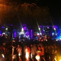 Photo taken at Fake Club by Joeteaw S. on 4/14/2012