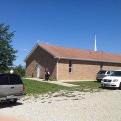 Photo taken at Christian Assembly Of God by Bradley H. on 9/9/2012