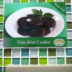 Photo taken at Yogurt Twists by Sara R. on 6/3/2012