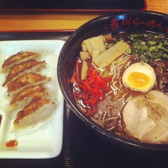 Photo taken at Terakawa Ramen by Anna S. on 11/4/2011