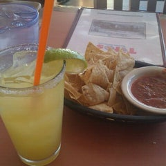 Photo taken at Tito's Mexican Restaurant by Teresa R. on 11/27/2011