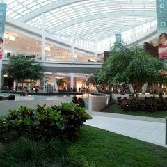 Photo taken at Mall Plaza Vespucio by Giovanni M. on 1/14/2012