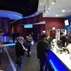 Photo taken at Vue Cinema by Jon B. on 3/21/2012