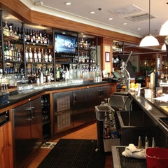 Photo taken at Daily Grill - Georgetown by Nancy O. on 5/17/2012