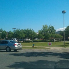 Photo taken at Tallahassee Community College by Rick H. on 4/24/2012