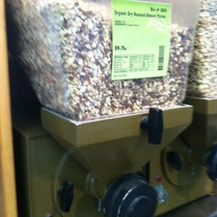 Photo taken at PCC Natural Markets by terra l. on 8/25/2012