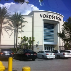 Photo taken at Nordstrom Dadeland Mall by Leydis L. on 6/22/2011
