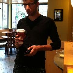 Photo taken at Starbucks by rayshawnda a. on 11/20/2011