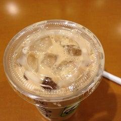 Photo taken at Starbucks Coffee 札幌ステラプレイス センター1階店 by NAOJI on 6/26/2012