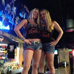 Photo taken at Coyote Ugly Saloon - Denver by Brent T. on 8/23/2012