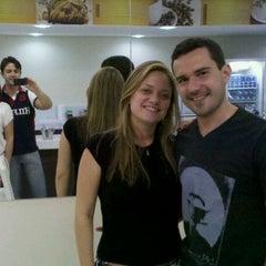 Photo taken at Que Gostoso Sorveteria by Egleison L. on 9/12/2011