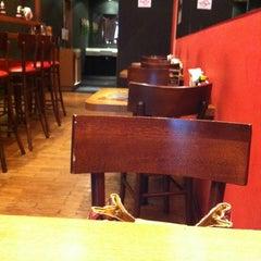Photo taken at Yoi! Rolls & Temaki by Bela .. on 12/12/2011