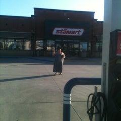 Photo taken at Stamart by Miranda W. on 6/21/2012