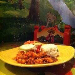 Photo taken at Don Papa Grande by Leopoldo L. on 4/27/2012