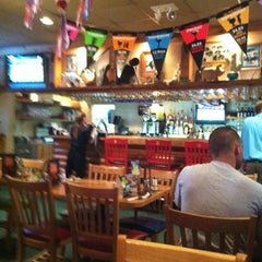 Photo taken at Carlos O'Kelly's by Larry G. on 8/10/2012