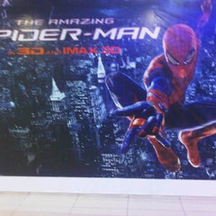 Photo taken at Eastern Cineplex Tawau by RahMat 8. on 7/8/2012
