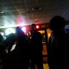 Photo taken at The Boston Hotel's Steak & Crabhouse by ICYUNV C. on 4/3/2012