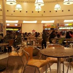 Photo taken at Shopping São José by Helô D. on 6/9/2012