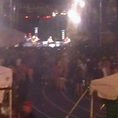 Photo taken at Taste Of Joliet by Mike B. on 6/30/2012